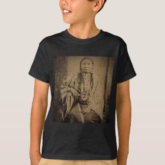 T-shirt Ours indien de Nettie de scout de Cheyenne