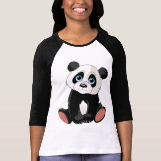 T-shirt Ours panda