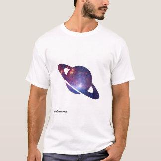T-shirt OuterSpacewear - SATURN