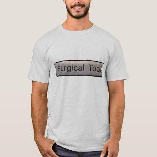 T-shirt Outil chirurgical T-shirt1
