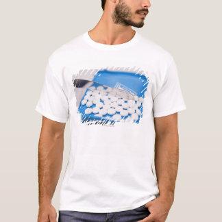 T-shirt Outils de pharmacie, pilules, médicament