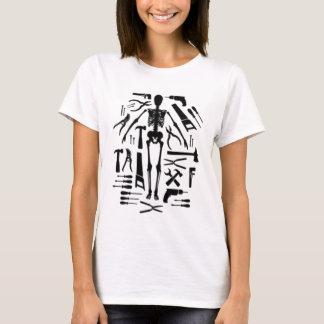 T-shirt Outils de torture