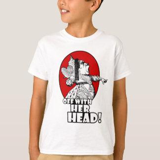 T-shirt Outre de avec son logo principal
