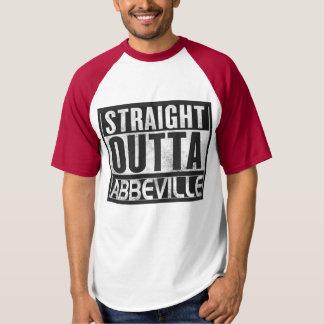 T-shirt Outta droit Abbeville