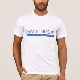 T-shirt Owain Hughes - Gavin et Stacey