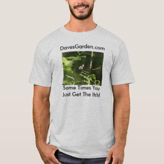 T-shirt P9015857, DavesGarden.com, quelques fois YouJust