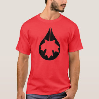 T-shirt ∀p∀N∀Ɔ