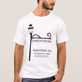 T-shirt PA de Malvern - Charleston Greene