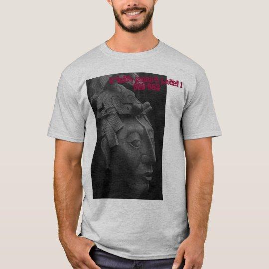 T-shirt pacal