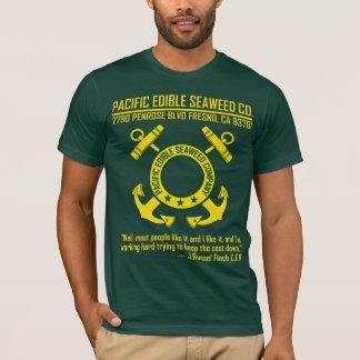 T-shirt Pacific Edible Seaweed Company - Fresno, CA