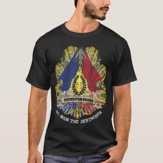 T-shirt pacquiao manny #1 lb4lb