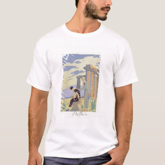 T-shirt Paestum, 1924 (copie de pochoir)