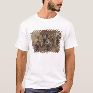 T-shirt Paiement des moissonneuses, 1882