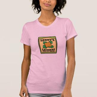 T-shirt Pain de Lembas Elf de Lenny