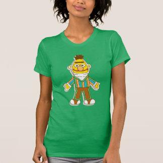 T-shirt Pain d'épice de Bert