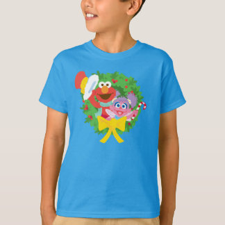 T-shirt Pain d'épice d'Elmo