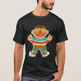T-shirt Pain d'épice d'Ernie