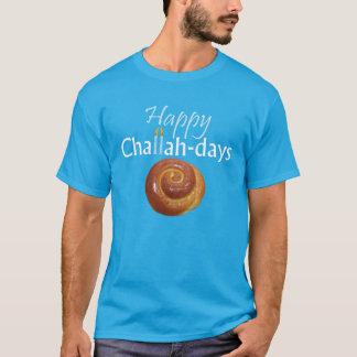 T-shirt Pain du sabbat-jours heureux