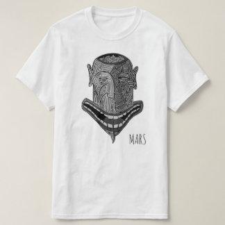 T-shirt Painting Euphoria by Mars