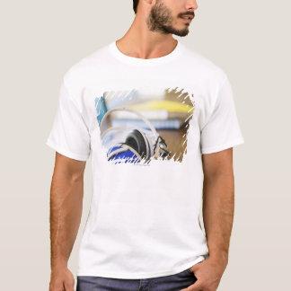 T-shirt Paires d'écouteurs