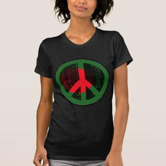 T-shirt Paix au Bangladesh