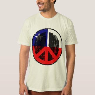 T-shirt Paix au Chili