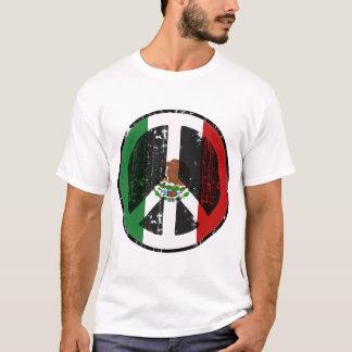 T-shirt Paix au Mexique