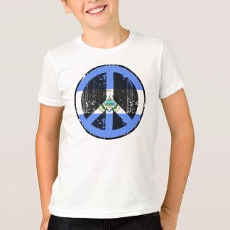 T-shirt Paix au Salvador