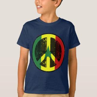 T-shirt Paix au Sénégal