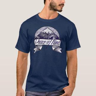 T-shirt Paix de l'esprit