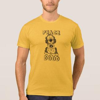 T-shirt Paix Dood !