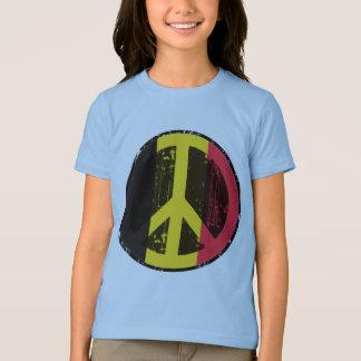 T-shirt Paix en Belgique