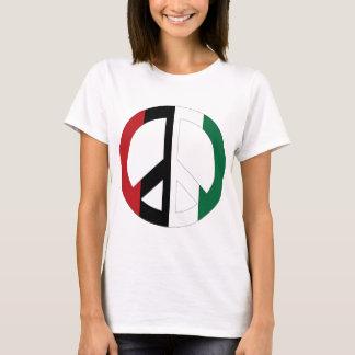 T-shirt Paix en Palestine
