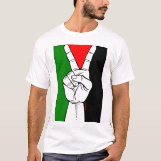 T-shirt Paix pour la Palestine