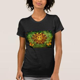 T-shirt Paix rêveuse