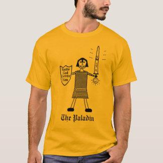 T-shirt Paladin