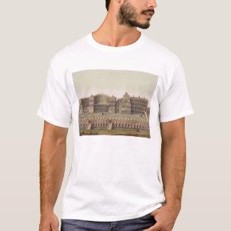 T-shirt Palais du Caesars, Rome, de 'Le Costume Anci