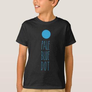 T-shirt Pale Blue Dot