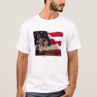 T-shirt Palin-Reagan