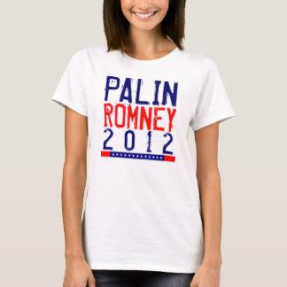 T-SHIRT PALIN ROMNEY 2012