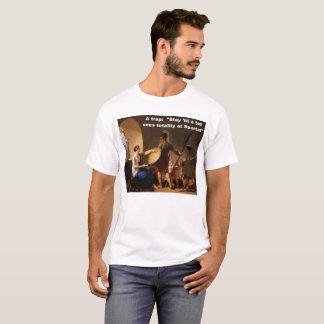 T-shirt Palindrome total d'éclipse solaire