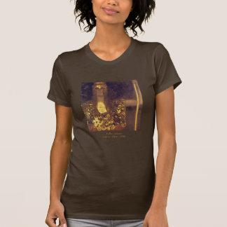 T-shirt Pallas Athéna par Gustav Klimt