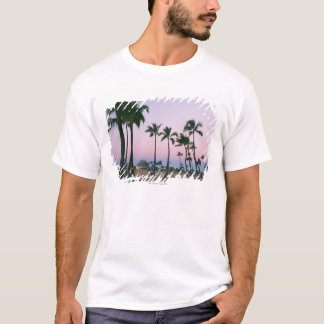 T-shirt Palmier 2