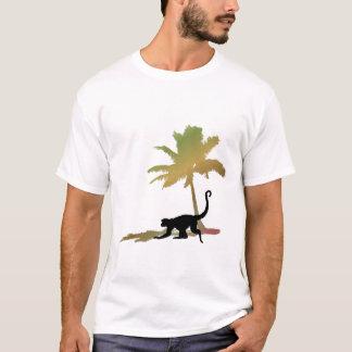 T-shirt Palmier de Munkey