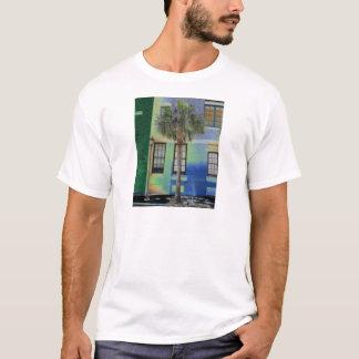 T-shirt Palmier de trottoir