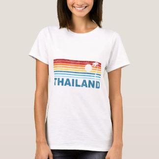 T-shirt Palmier Thaïlande