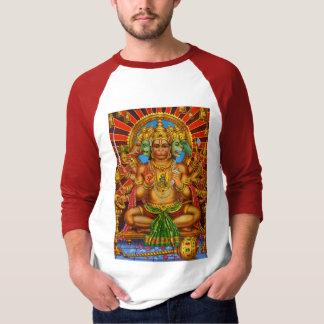 T-shirt Panchamukha Hanuman