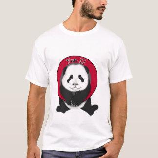 T-shirt panda cub2