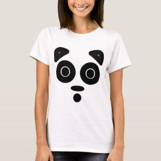 T-shirt pandamonium