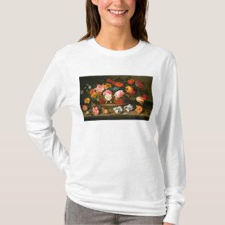 T-shirt Panier des fleurs, 1625